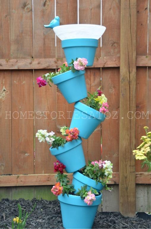 diy-garden8 - Vertical Gardens - Photos Unlimited